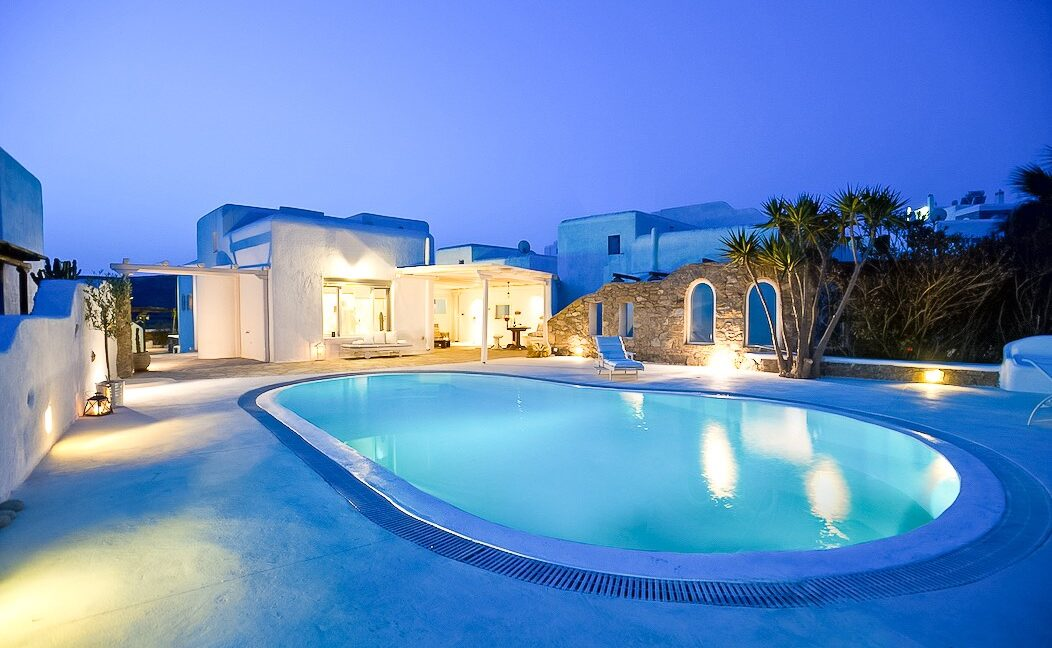 House for Sale Mykonos Island Greece, Mykonos Properties