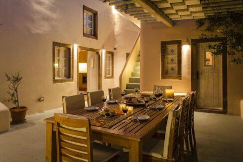 House for Sale Santorini Greece, Villas for Sale Santorini