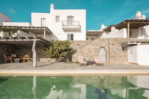 House for sale Paros Island Greece, Paros Properties