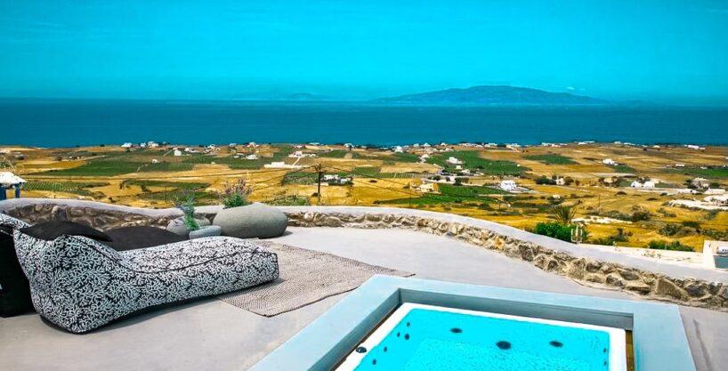 Houses Finikia Oia Santorini for sale, Hotel Sales Santorini