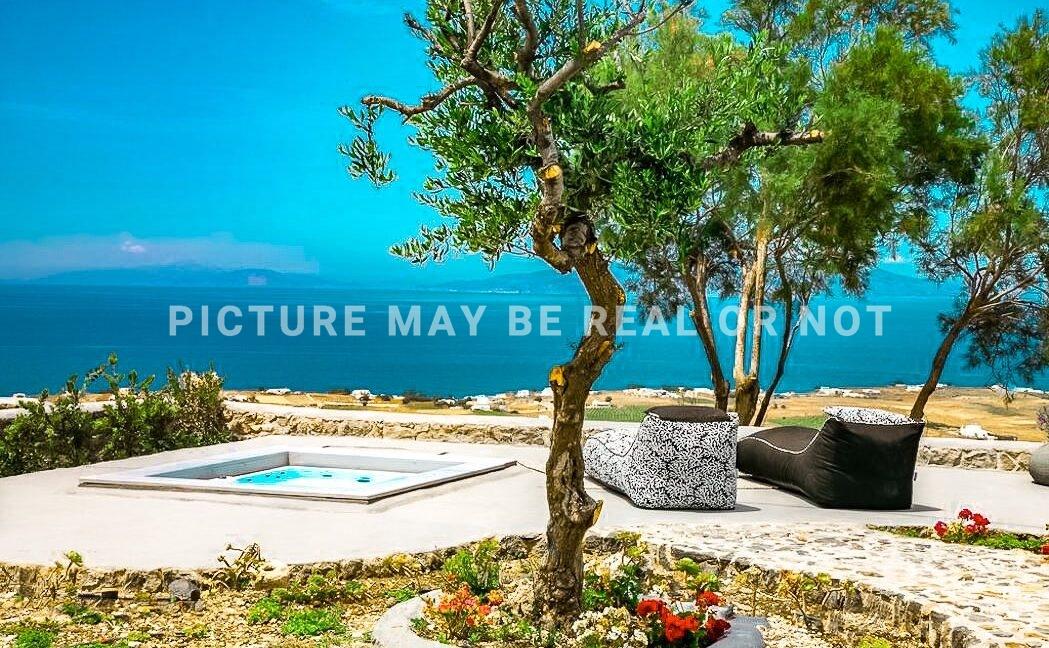 Houses Finikia Oia Santorini for sale, Hotel Sales Santorini 3