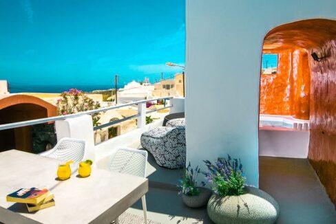 Houses Finikia Oia Santorini for sale, Hotel Sales Santorini 5