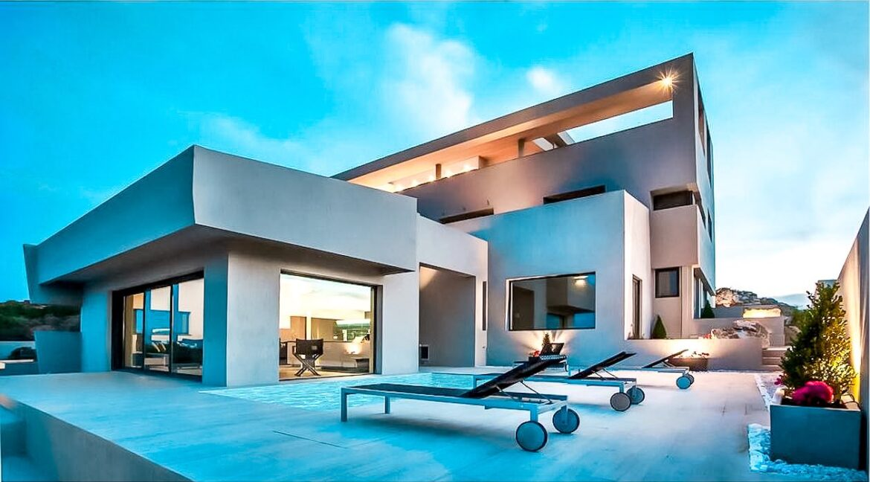 Luxury Villa in Attica, Athens Greece Properties