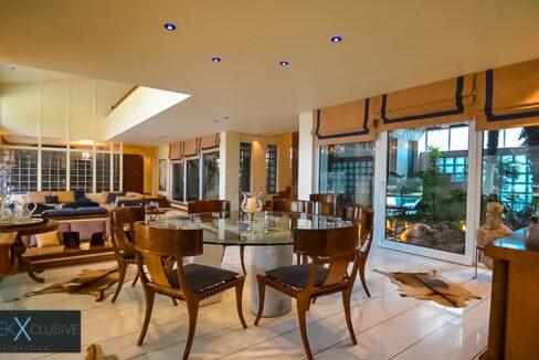 Mansion Glyfada Golf Athens, Glyfada Athens Villa for sale 18