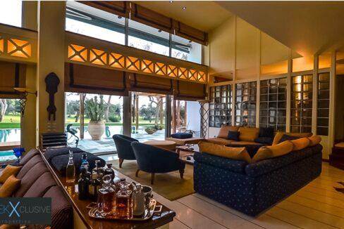 Mansion Glyfada Golf Athens, Glyfada Athens Villa for sale 22