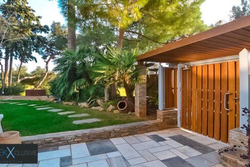 Mansion Glyfada Golf Athens, Glyfada Athens Villa for sale 25
