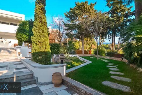 Mansion Glyfada Golf Athens, Glyfada Athens Villa for sale 26