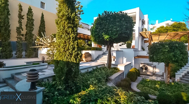 Mansion Glyfada Golf Athens, Glyfada Athens Villa for sale 27