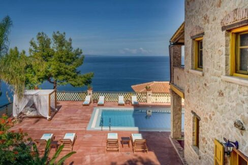 Property Zakynthos Island Greece FOR SALE