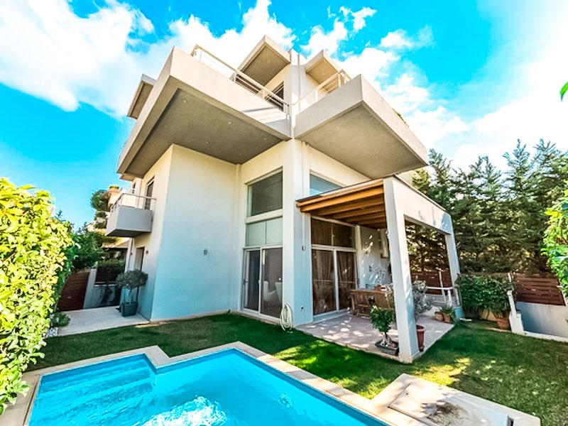Property for Sale in Varkiza, Athens Riviera for sale