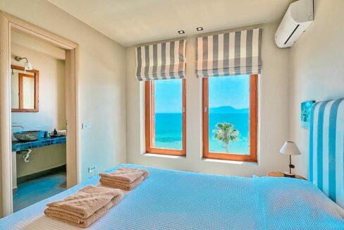 Property with Sea View near Lefkada Island Greece 10