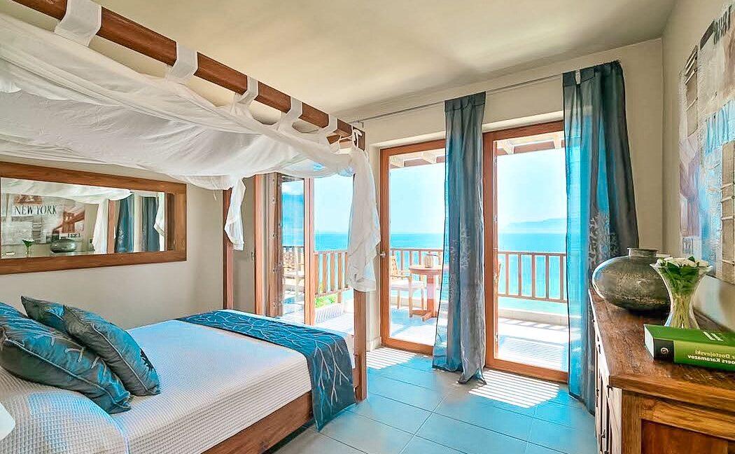 Property with Sea View near Lefkada Island Greece 12