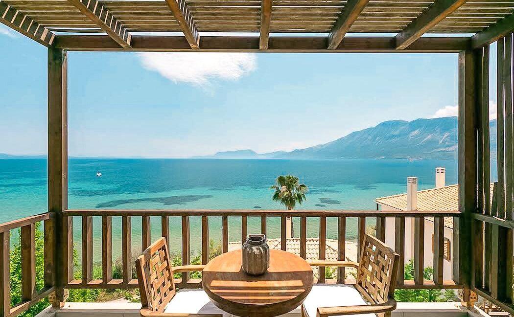 Property with Sea View near Lefkada Island Greece 14