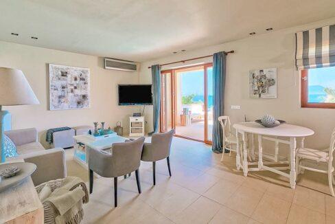 Property with Sea View near Lefkada Island Greece 15