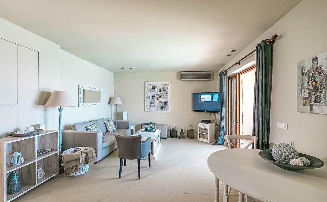 Property with Sea View near Lefkada Island Greece 16