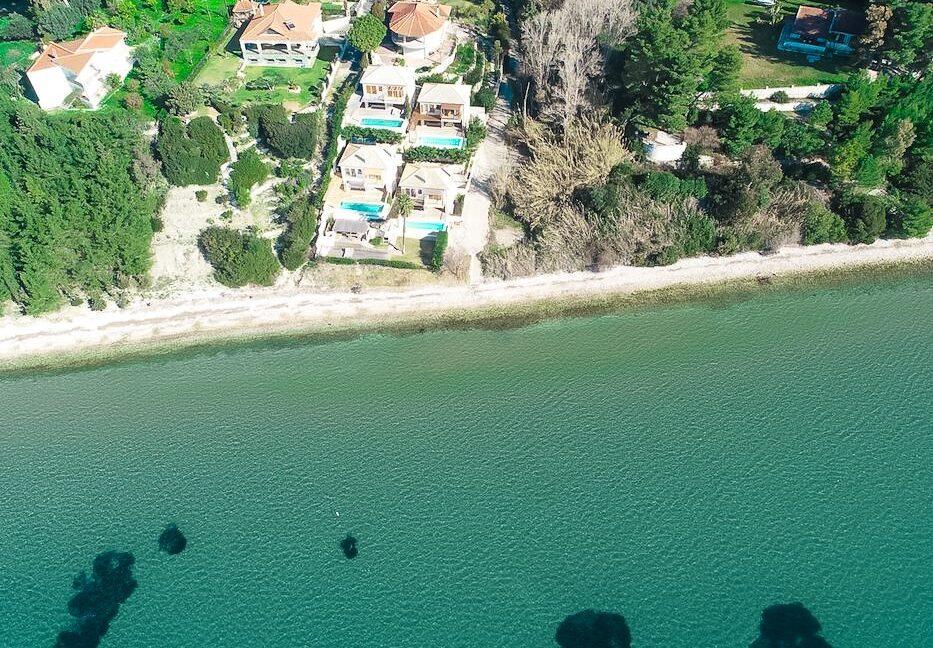 Property with Sea View near Lefkada Island Greece 2