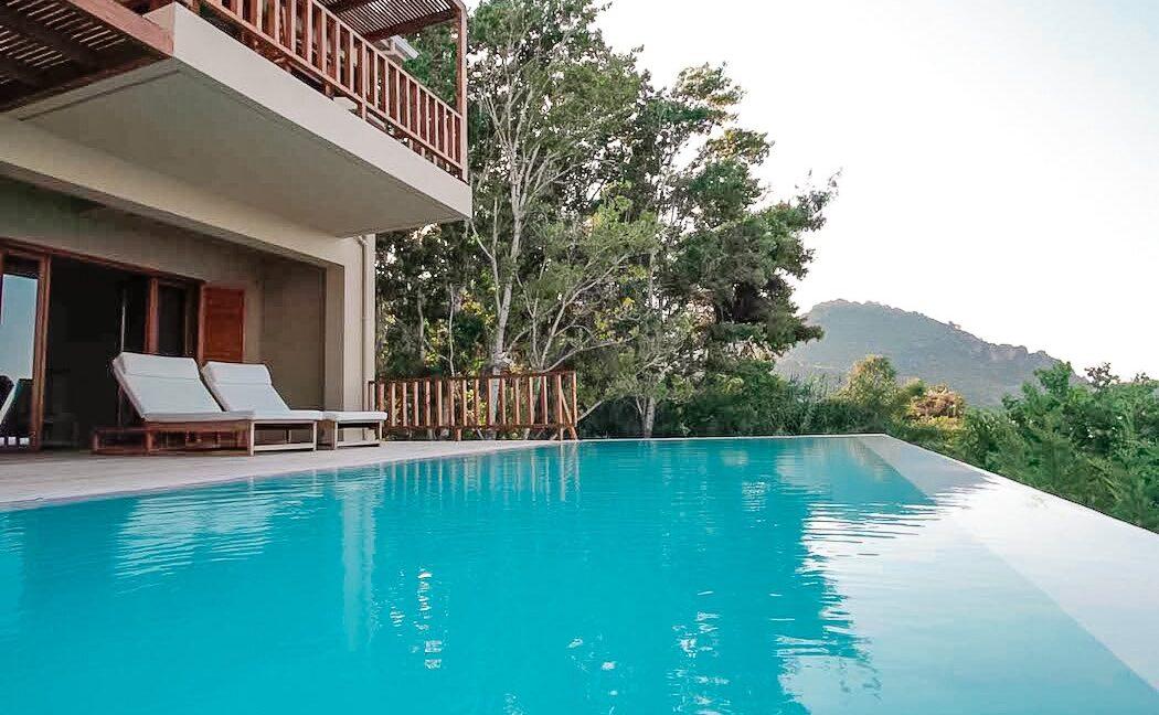 Property with Sea View near Lefkada Island Greece 20