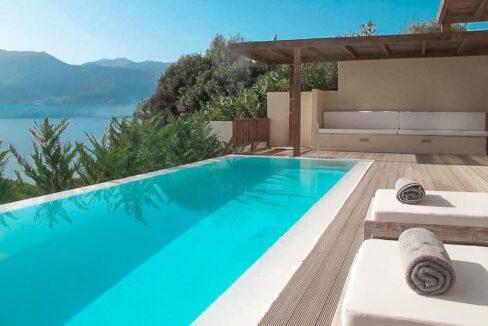 Property with Sea View near Lefkada Island Greece 22