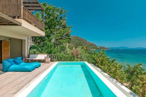 Property with Sea View near Lefkada Island Greece 23