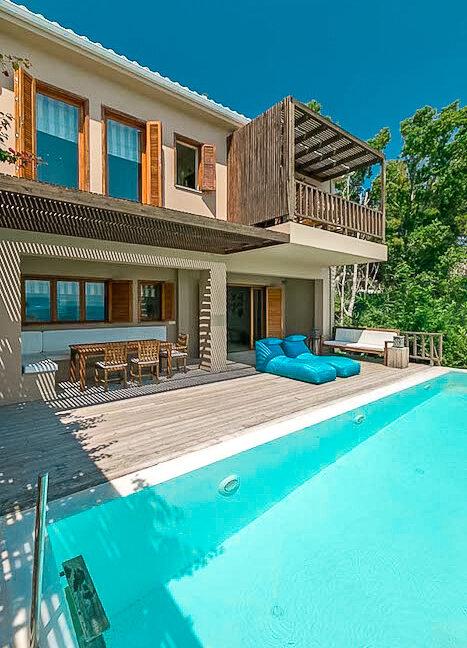 Property with Sea View near Lefkada Island Greece 25