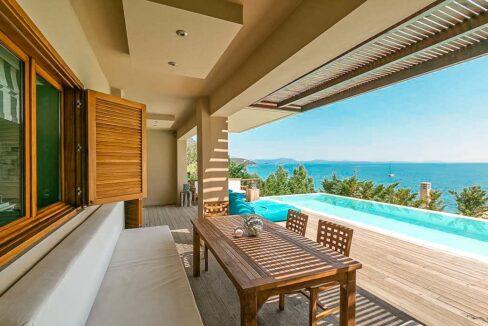 Property with Sea View near Lefkada Island Greece 26