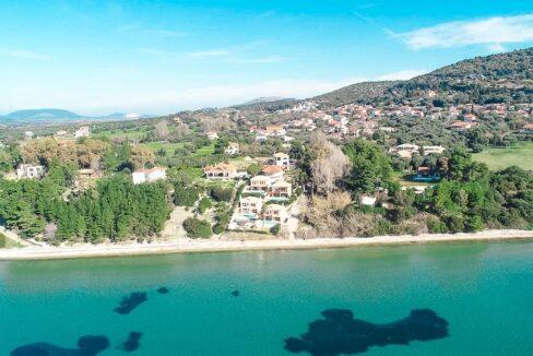 Property with Sea View near Lefkada Island Greece 27