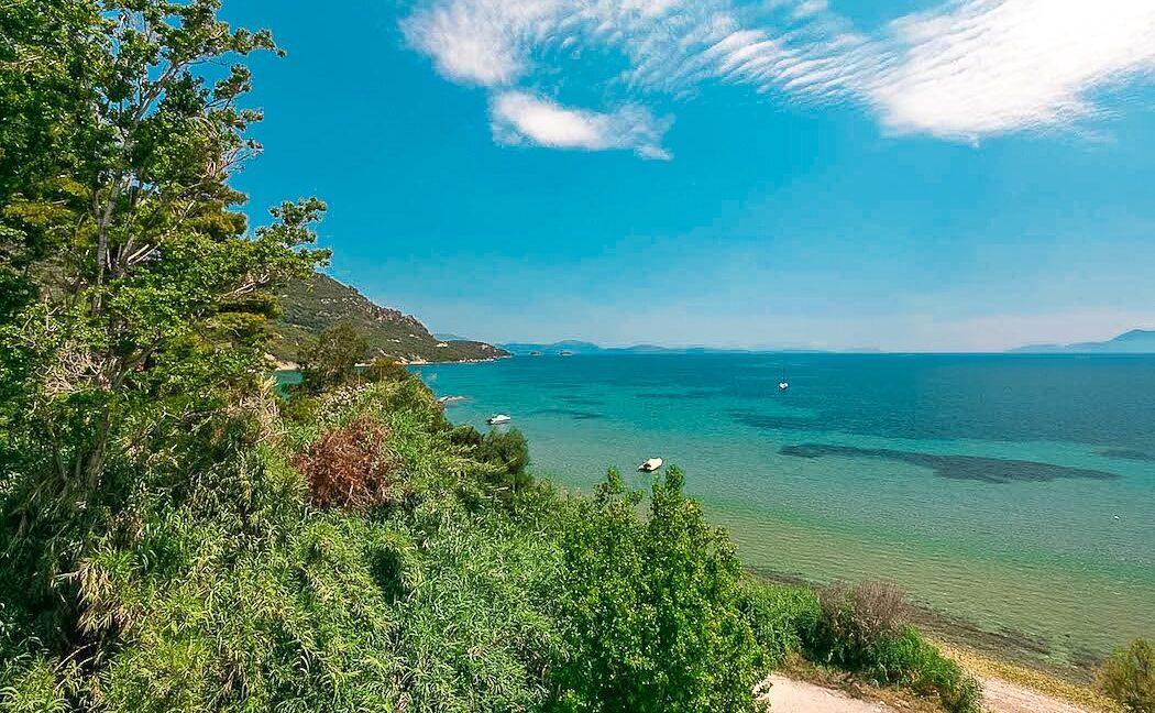 Property with Sea View near Lefkada Island Greece 5