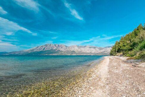 Property with Sea View near Lefkada Island Greece 6