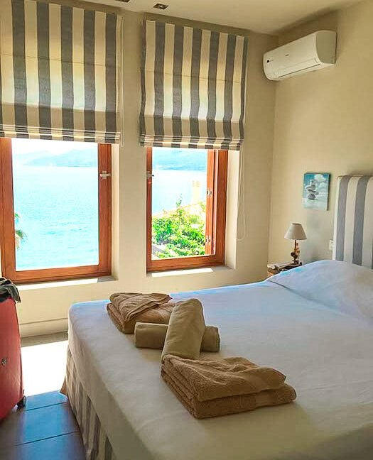 Property with Sea View near Lefkada Island Greece 9