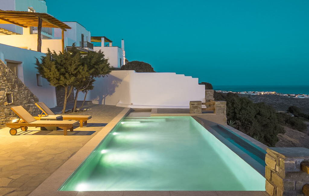 Sea View House Paros Island Cyclades, Paros Properties
