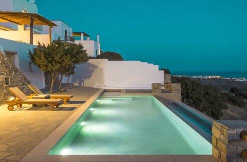 Sea View House Paros Island Cyclades, Paros Properties