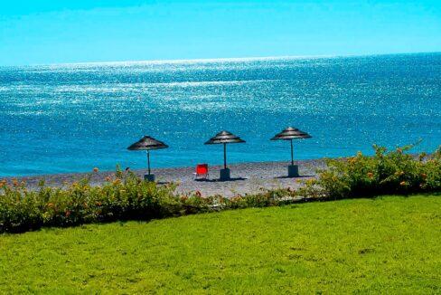 Seafront Villa in Rhodes Greece for sale, Rhodes Island Villas for sale