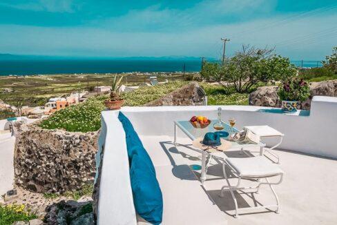 Small Hotel for Sale Finikia Oia Santorini, Hotel Sales Santorini 10