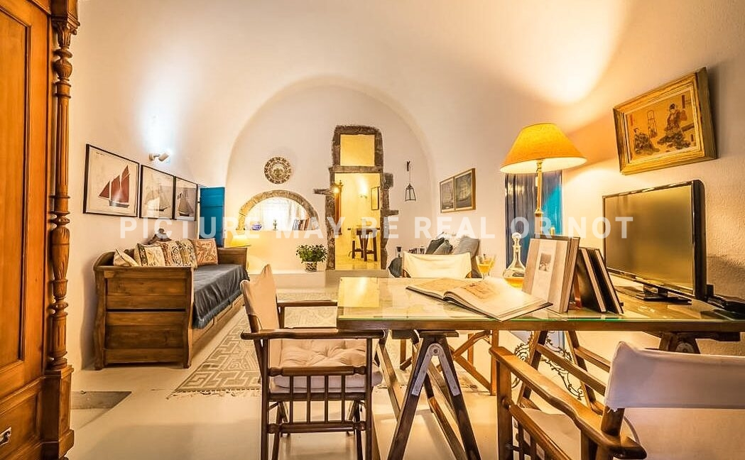 Small Hotel for Sale Finikia Oia Santorini, Hotel Sales Santorini 8