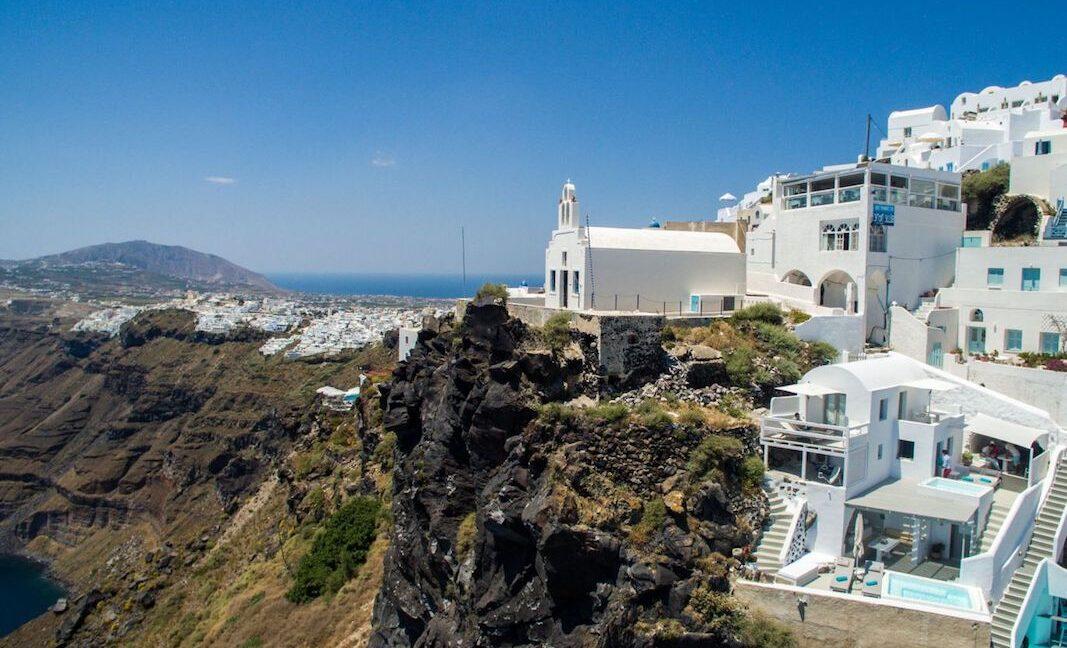 Suites for Sale in Imerovigli Santorini