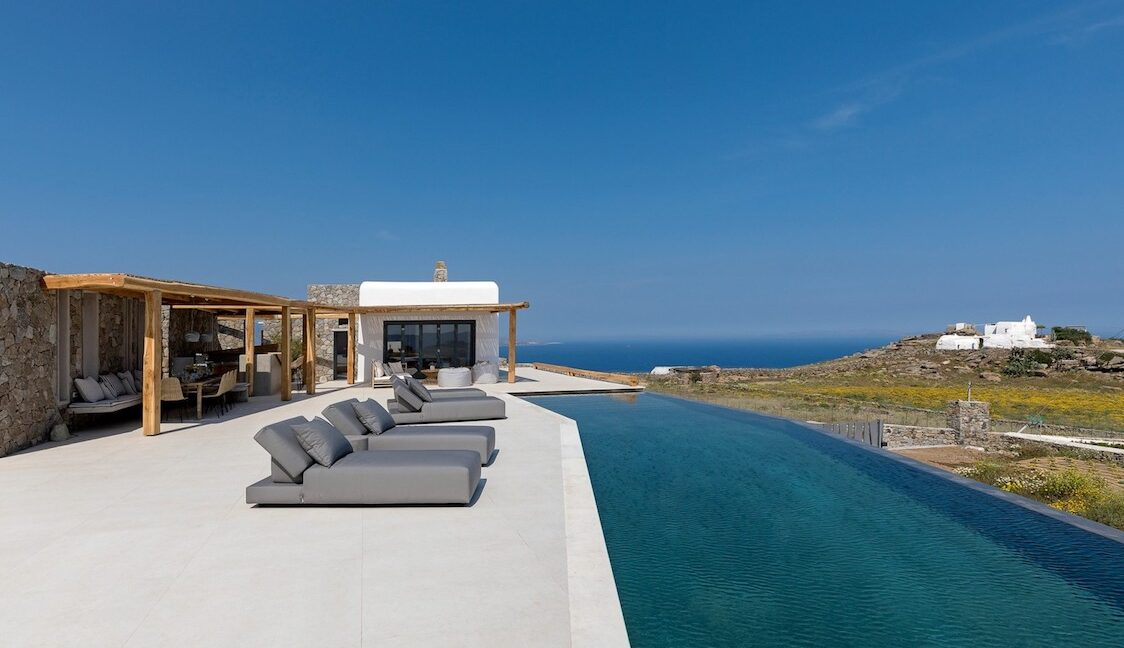 Villa Mykonos Greece for sale, Mykonos Property