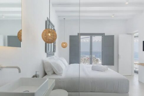 Villa Mykonos Tourlos, Mykonos Properties 12