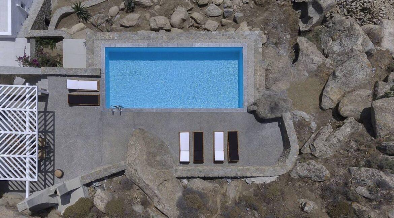 Villa Mykonos Tourlos, Mykonos Properties 16