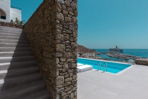 Villa Mykonos Tourlos, Mykonos Properties 2