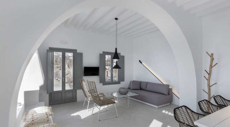 Villa Mykonos Tourlos, Mykonos Properties 25