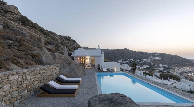 Villa Mykonos Tourlos, Mykonos Properties 26