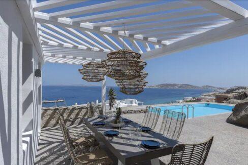 Villa Mykonos Tourlos, Mykonos Properties 27