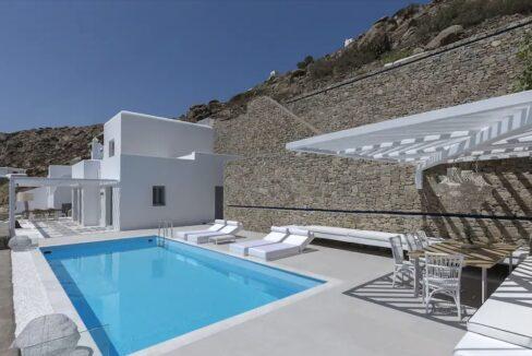 Villa Mykonos Tourlos, Mykonos Properties 28