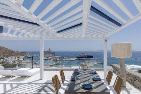 Villa Mykonos Tourlos, Mykonos Properties 29