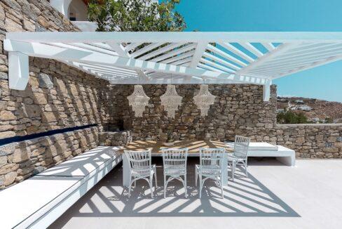 Villa Mykonos Tourlos, Mykonos Properties 3