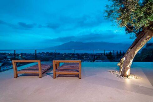 Villa Near Lefkada, Paleros area, Property for Sale Ionio Greece 10