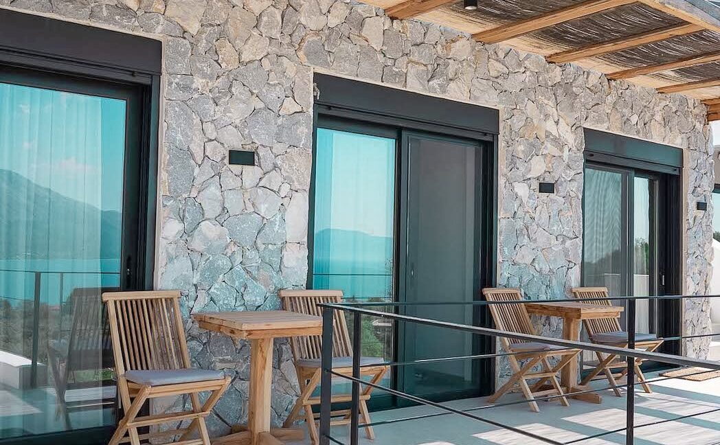 Villa Near Lefkada, Paleros area, Property for Sale Ionio Greece 11
