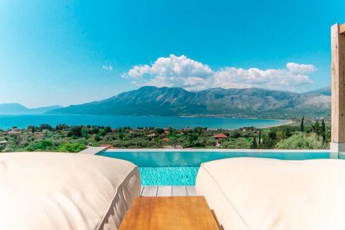 Villa Near Lefkada, Paleros area, Property for Sale Ionio Greece 14