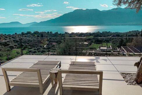 Villa Near Lefkada, Paleros area, Property for Sale Ionio Greece 2