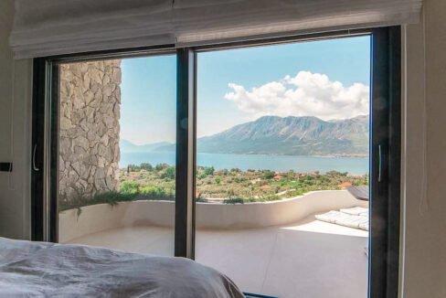 Villa Near Lefkada, Paleros area, Property for Sale Ionio Greece 20